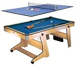 FP6 Multi 2in1 Table - Click here for details