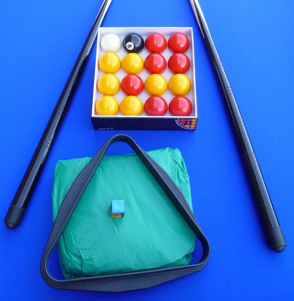 Pool Table 7ft Speedster Pool Tables