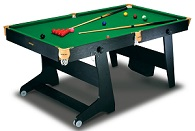 FS-6 Snooker Table - Click here for details