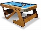 Snooker Tables - Click here for details