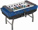 Striker Table Football Blue