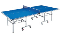 Team Indoor Table Tennis Table - Click here for details