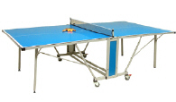 Team Extreme Table Tennis Table - Click here for details