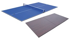 Table Tennis Top - click here for details