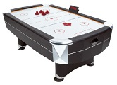 Air Hockey Tables - Click here for details