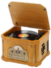 Click here to view all Wooden Record Players